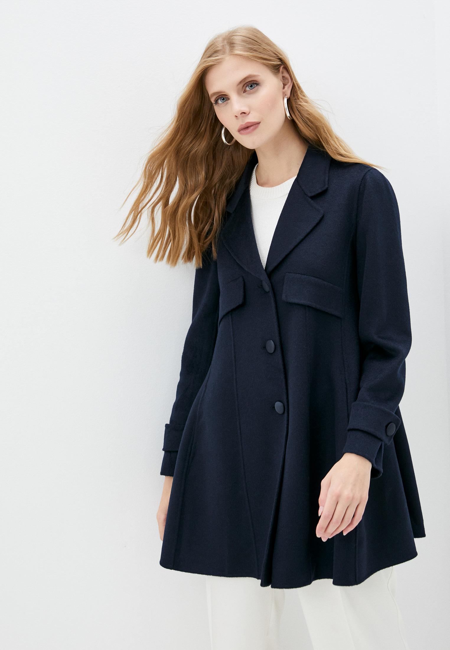 Женские пальто Emporio Armani (Эмпорио Армани) WNB11T WM641