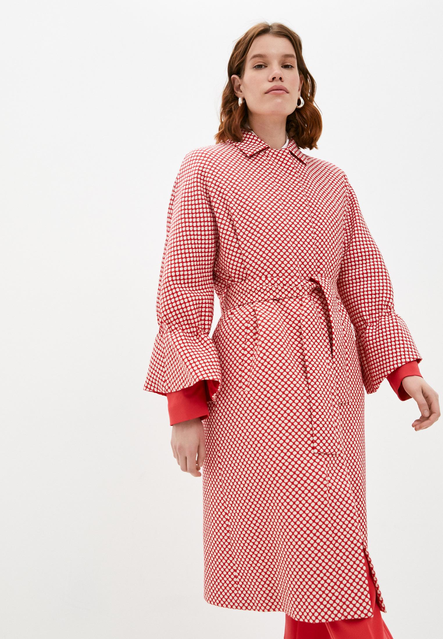 Женские пальто Emporio Armani Пальто Emporio Armani