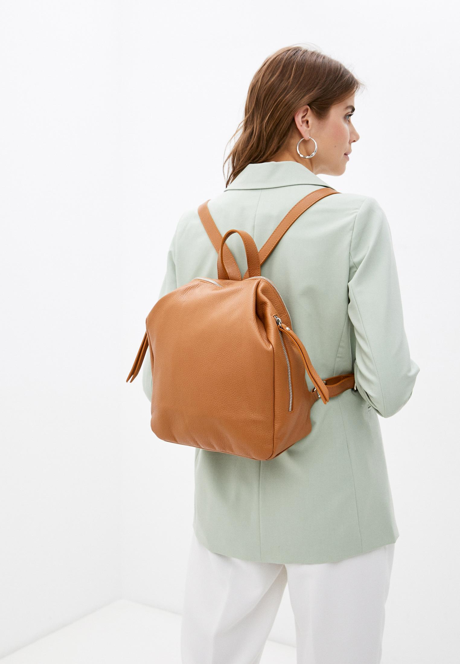 Городской рюкзак ANNA LUCHINI SS21 AL 1677: изображение 4