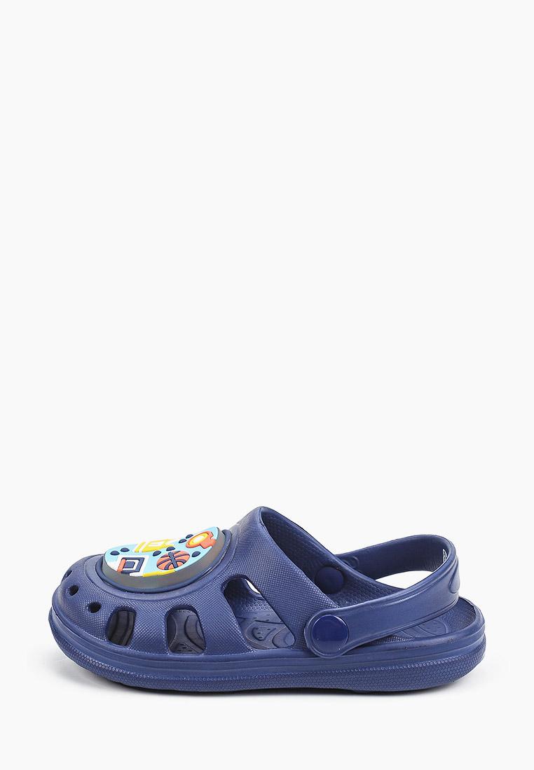 Резиновая обувь Kakadu 8964B