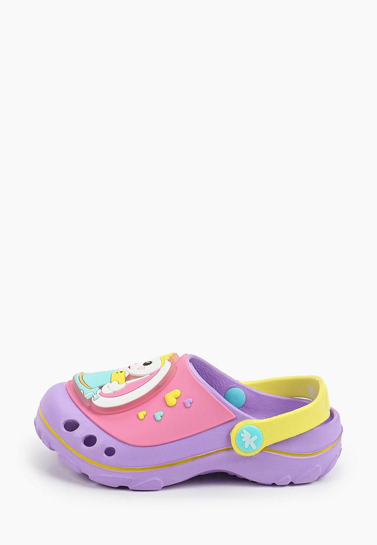 Резиновая обувь Kakadu Сабо Kakadu