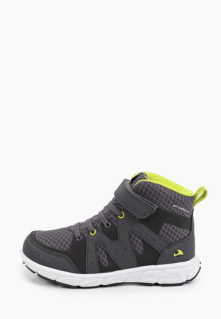 Ботинки для мальчиков Viking Ботинки Viking