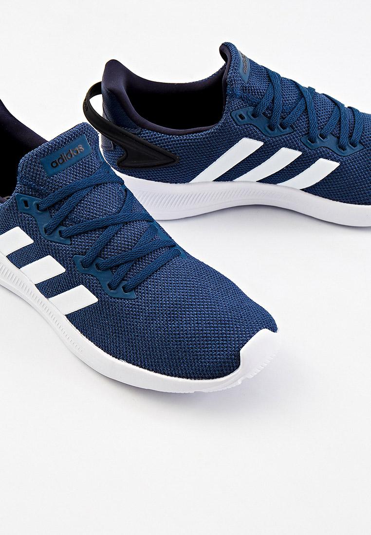 Мужские кроссовки Adidas (Адидас) GZ8211: изображение 4