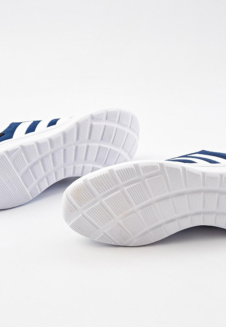 Мужские кроссовки Adidas (Адидас) GZ8211: изображение 5