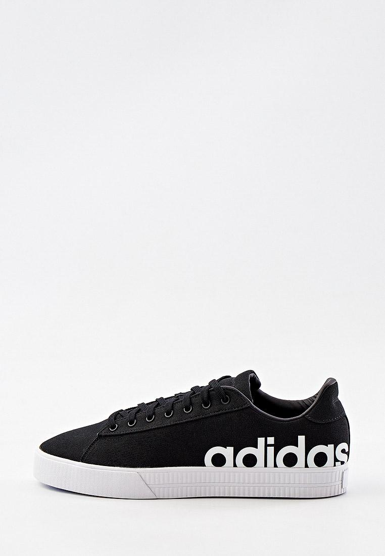 Мужские кеды Adidas (Адидас) H01228