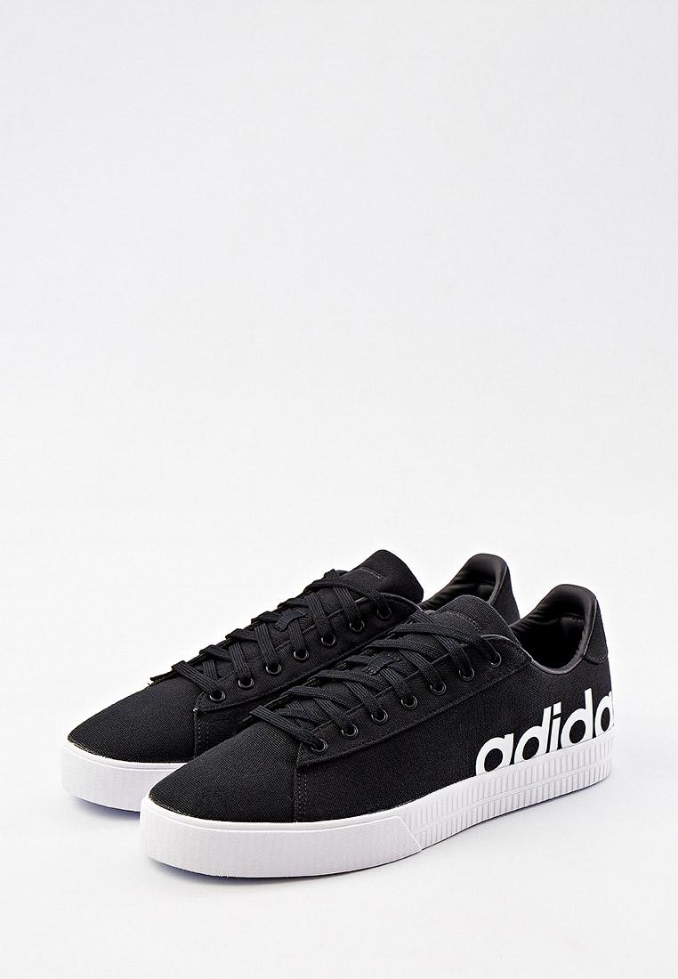 Мужские кеды Adidas (Адидас) H01228: изображение 2