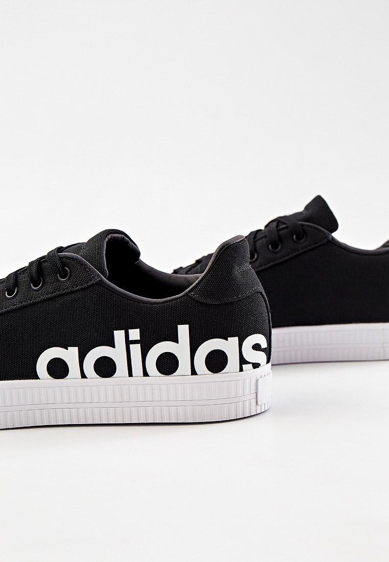 Мужские кеды Adidas (Адидас) H01228: изображение 3