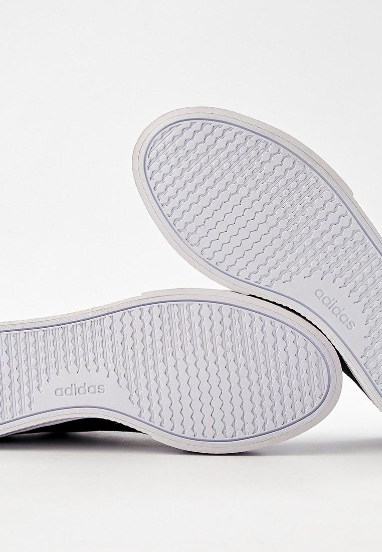 Мужские кеды Adidas (Адидас) H01228: изображение 5