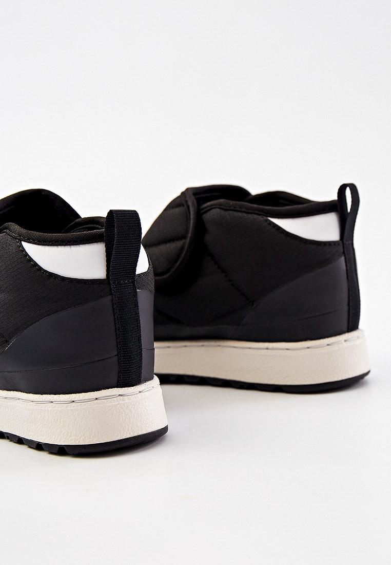 Кеды для мальчиков Adidas Originals (Адидас Ориджиналс) FV7266: изображение 4