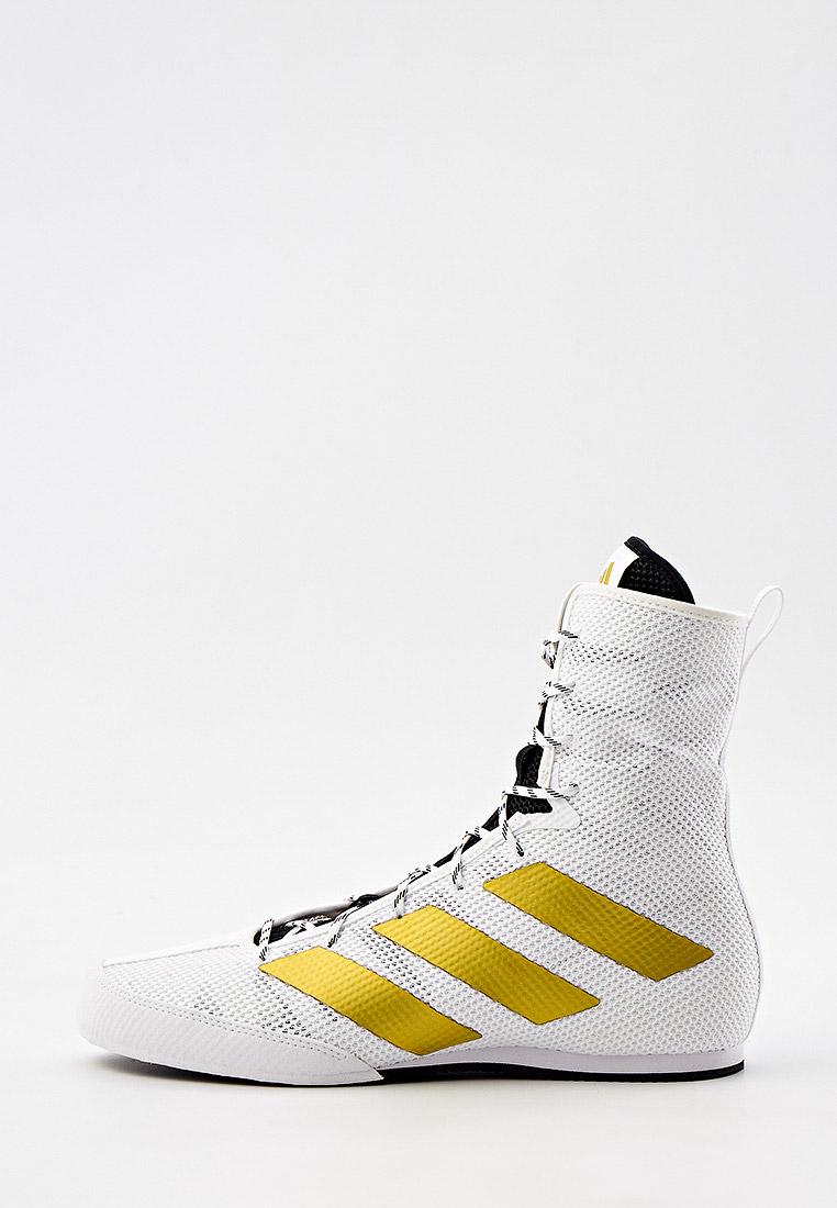Мужские кроссовки Adidas (Адидас) FX0562: изображение 1