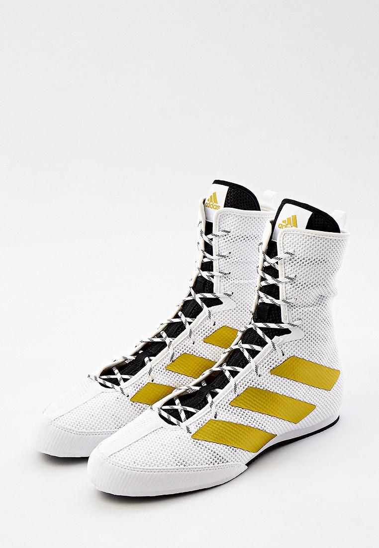 Мужские кроссовки Adidas (Адидас) FX0562: изображение 2