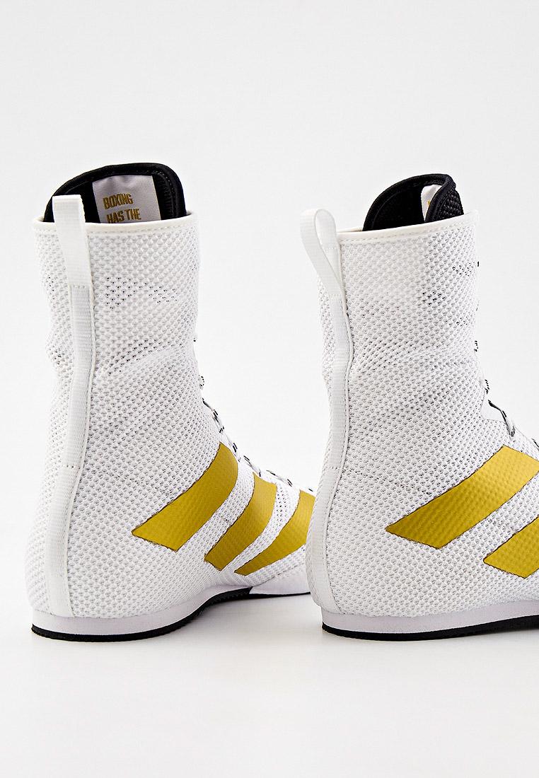 Мужские кроссовки Adidas (Адидас) FX0562: изображение 3