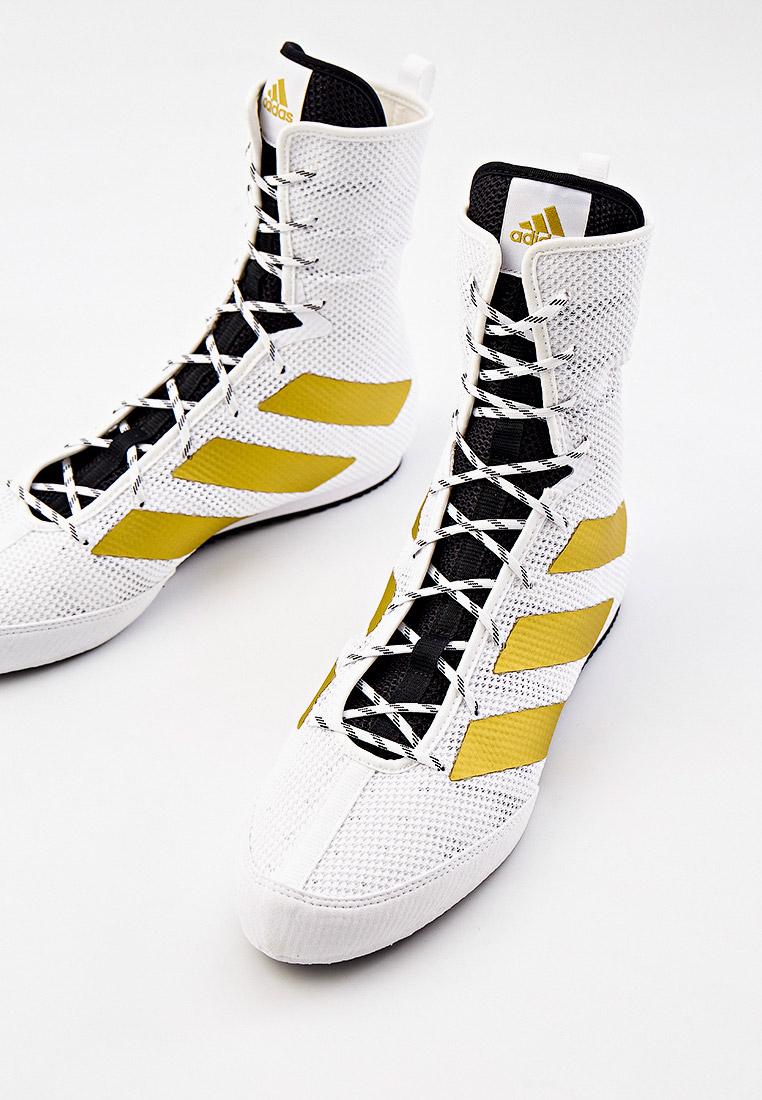 Мужские кроссовки Adidas (Адидас) FX0562: изображение 4