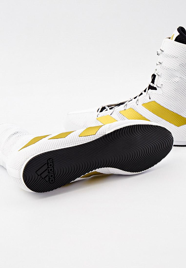 Мужские кроссовки Adidas (Адидас) FX0562: изображение 5