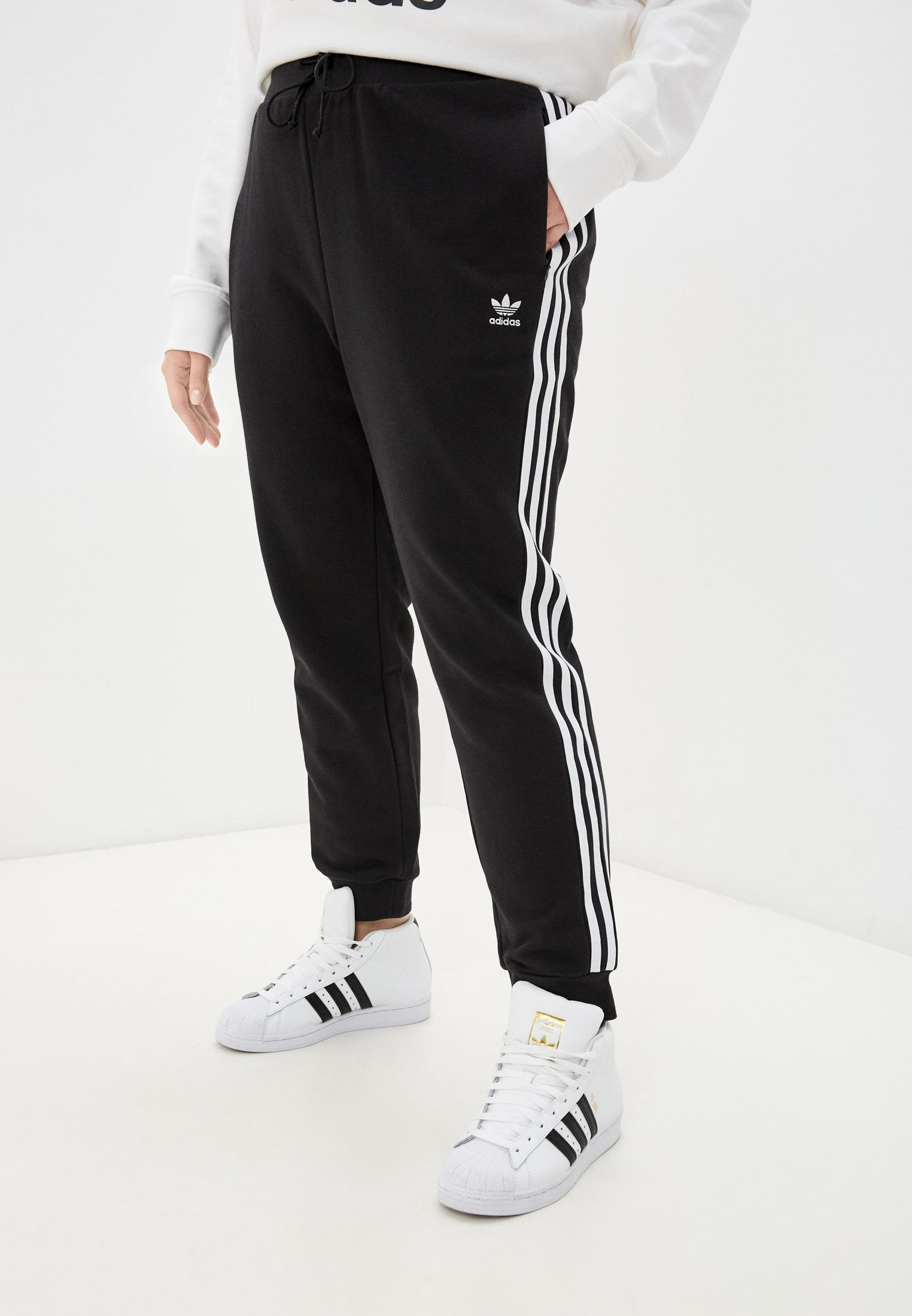 Женские спортивные брюки Adidas Originals (Адидас Ориджиналс) GN3605: изображение 1
