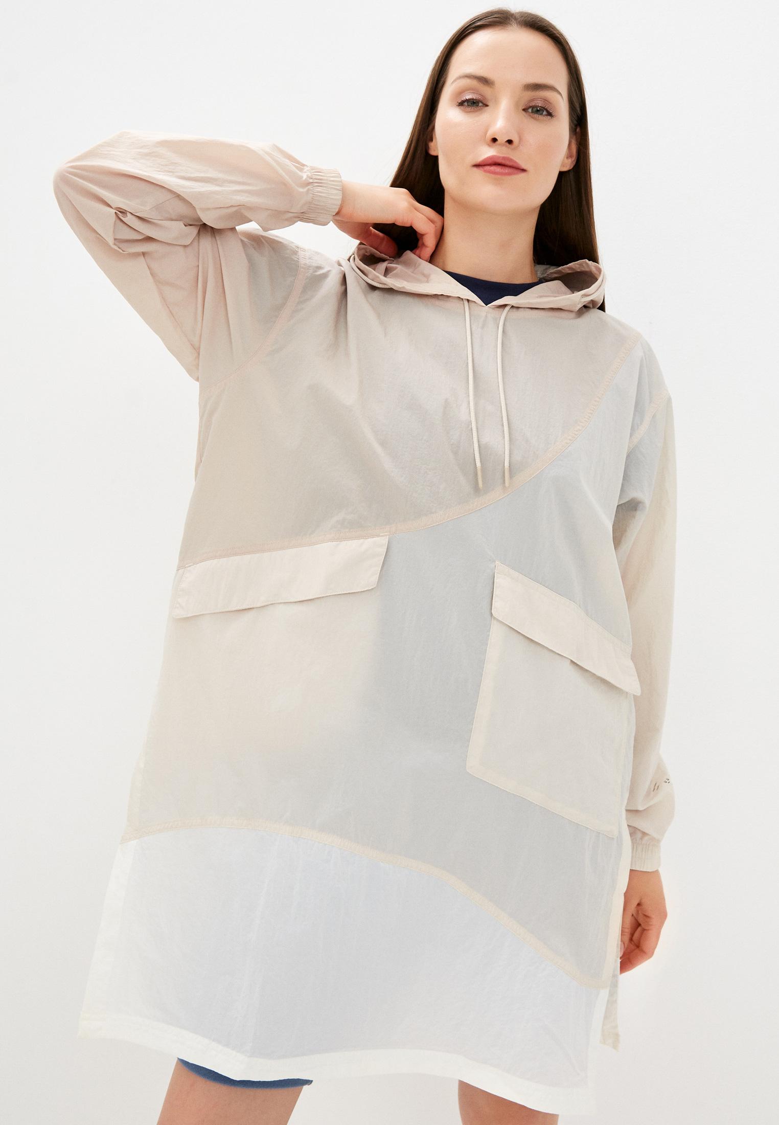 Женская верхняя одежда Reebok (Рибок) Ветровка Reebok