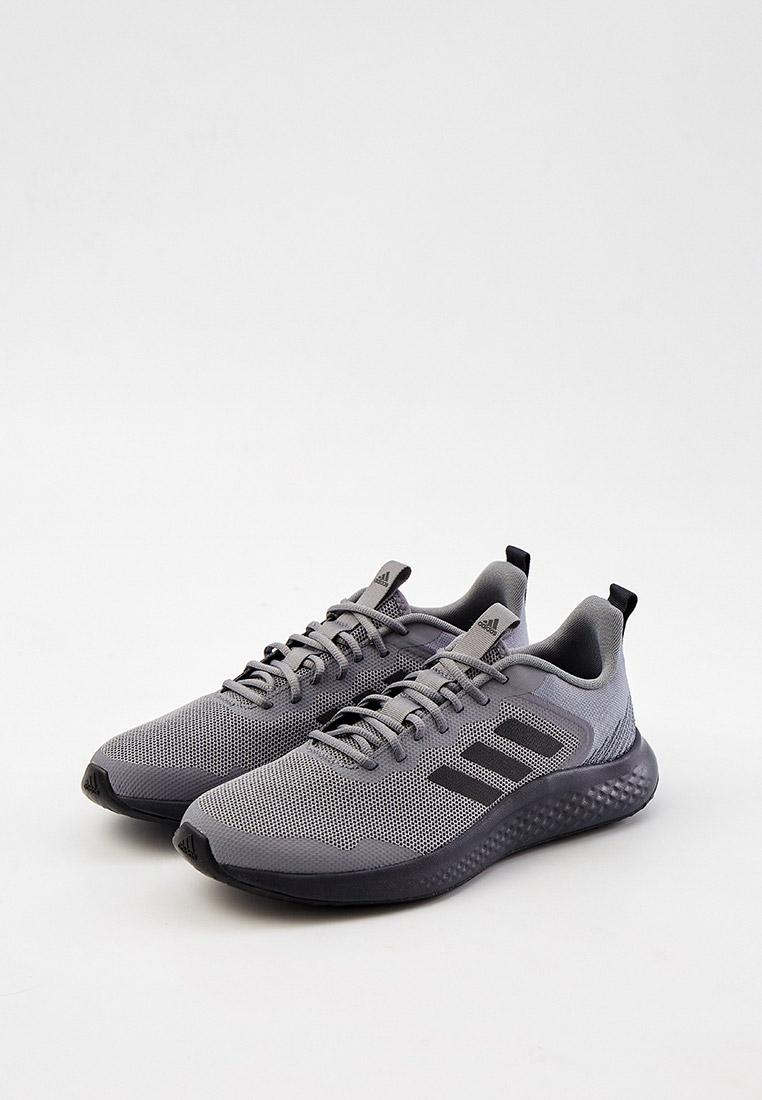 Мужские кроссовки Adidas (Адидас) GZ2718: изображение 2