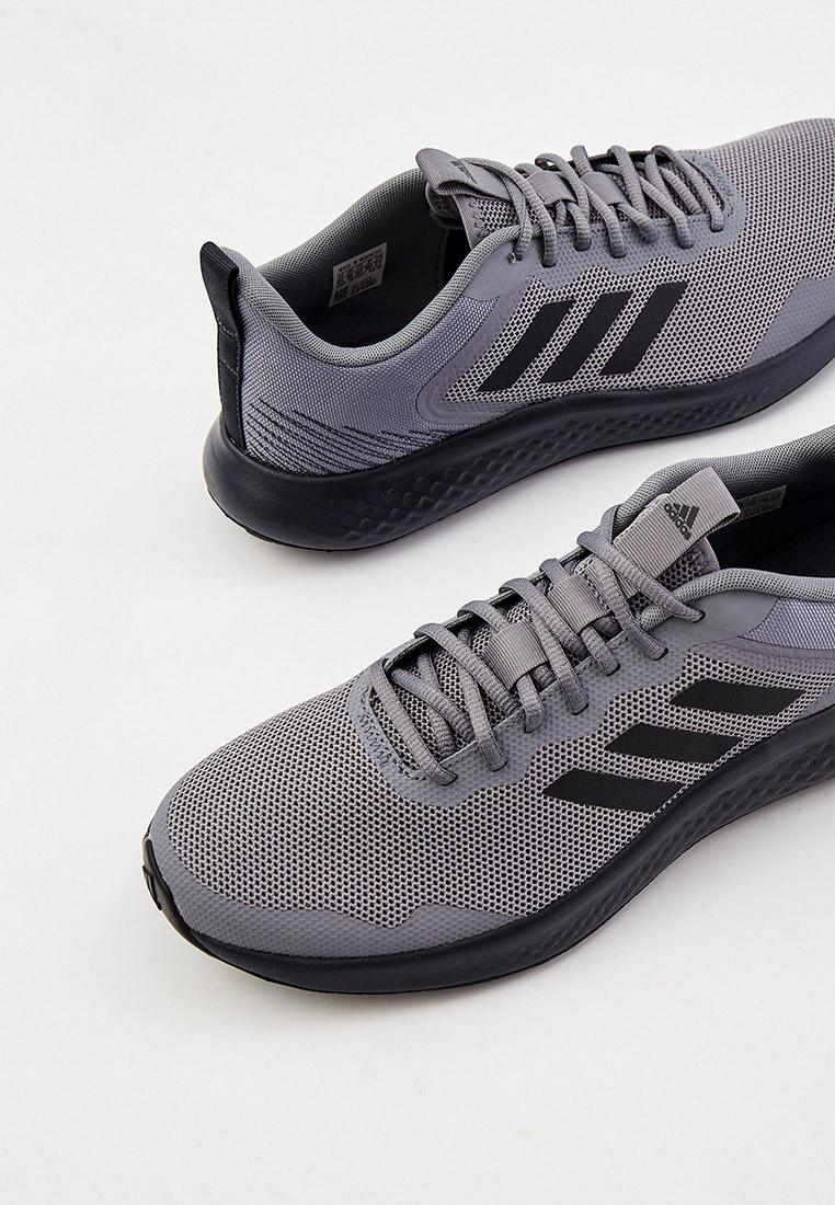 Мужские кроссовки Adidas (Адидас) GZ2718: изображение 3