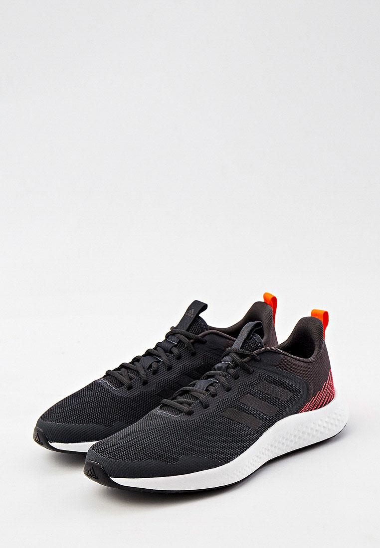 Мужские кроссовки Adidas (Адидас) GZ2719: изображение 2