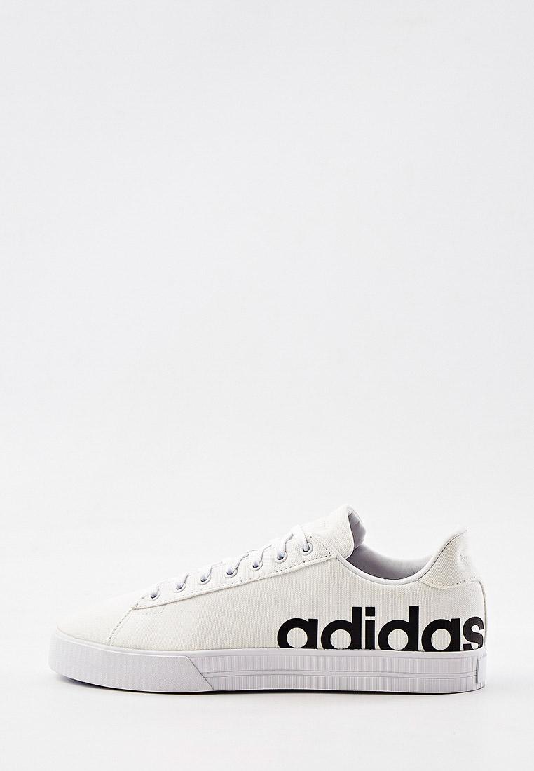 Мужские кеды Adidas (Адидас) H01227