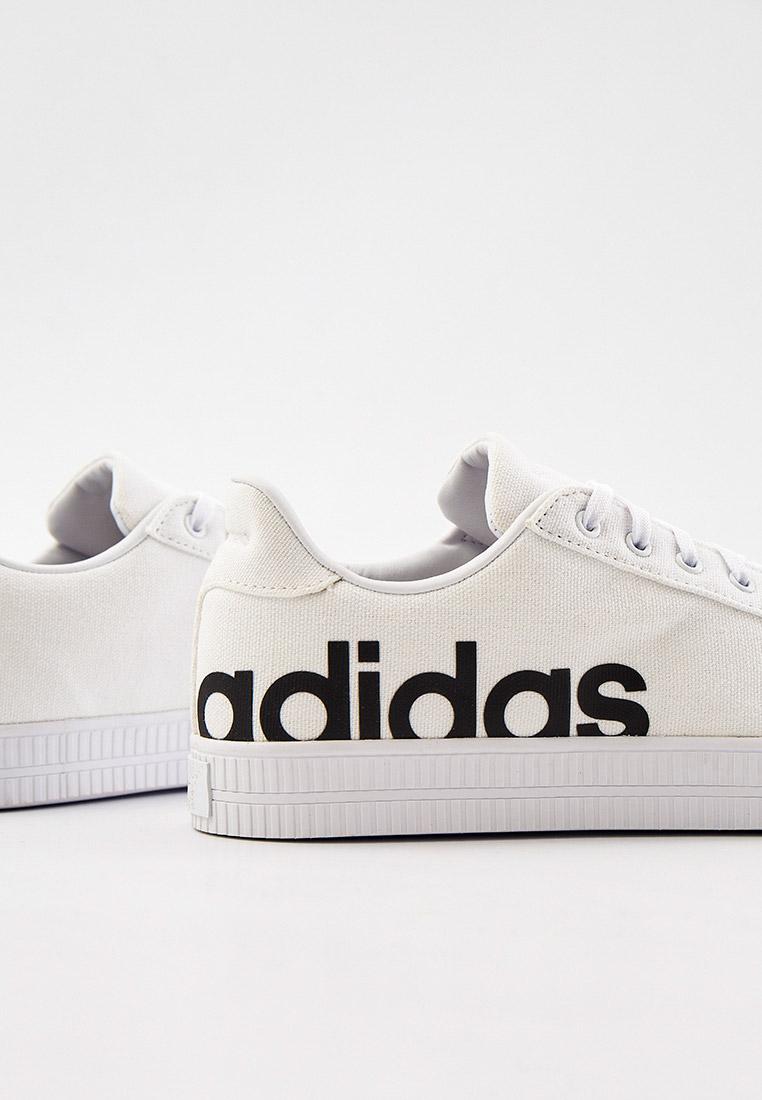 Мужские кеды Adidas (Адидас) H01227: изображение 3