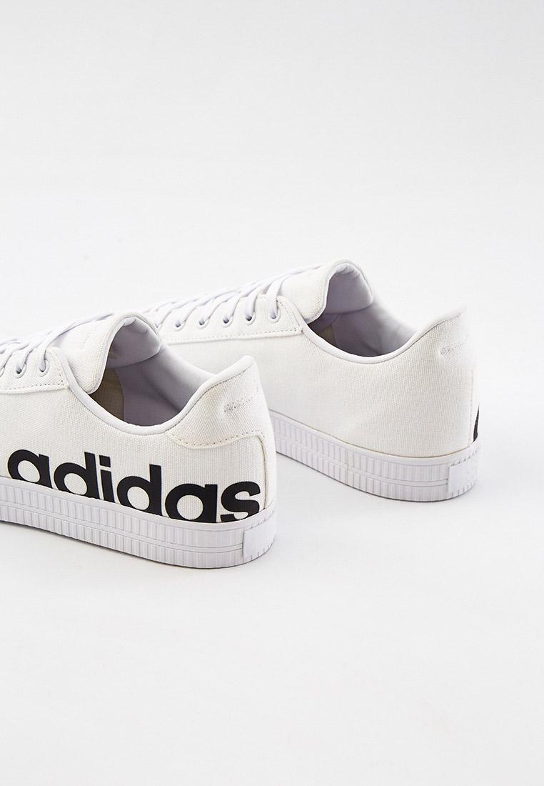 Мужские кеды Adidas (Адидас) H01227: изображение 4