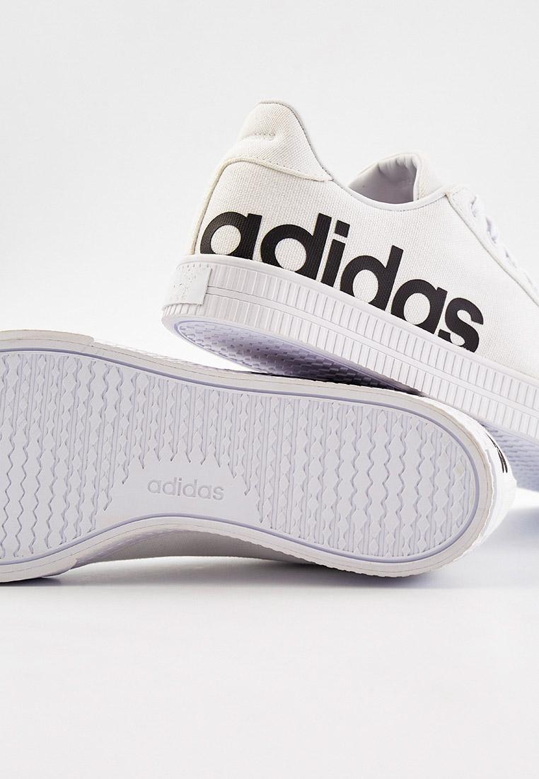 Мужские кеды Adidas (Адидас) H01227: изображение 5
