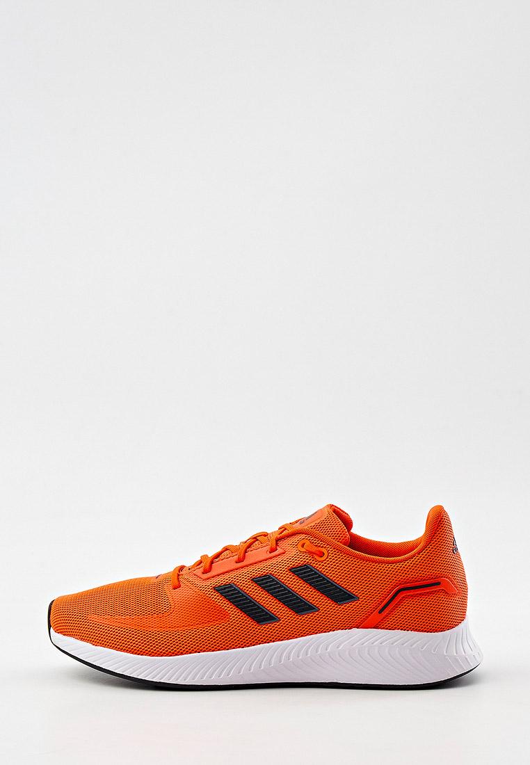 Мужские кроссовки Adidas (Адидас) H04537