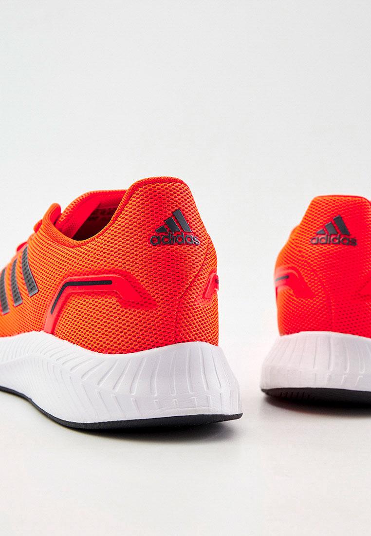 Мужские кроссовки Adidas (Адидас) H04537: изображение 3