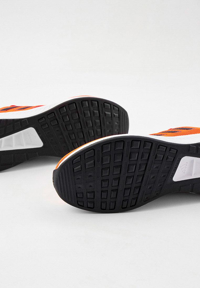 Мужские кроссовки Adidas (Адидас) H04537: изображение 5