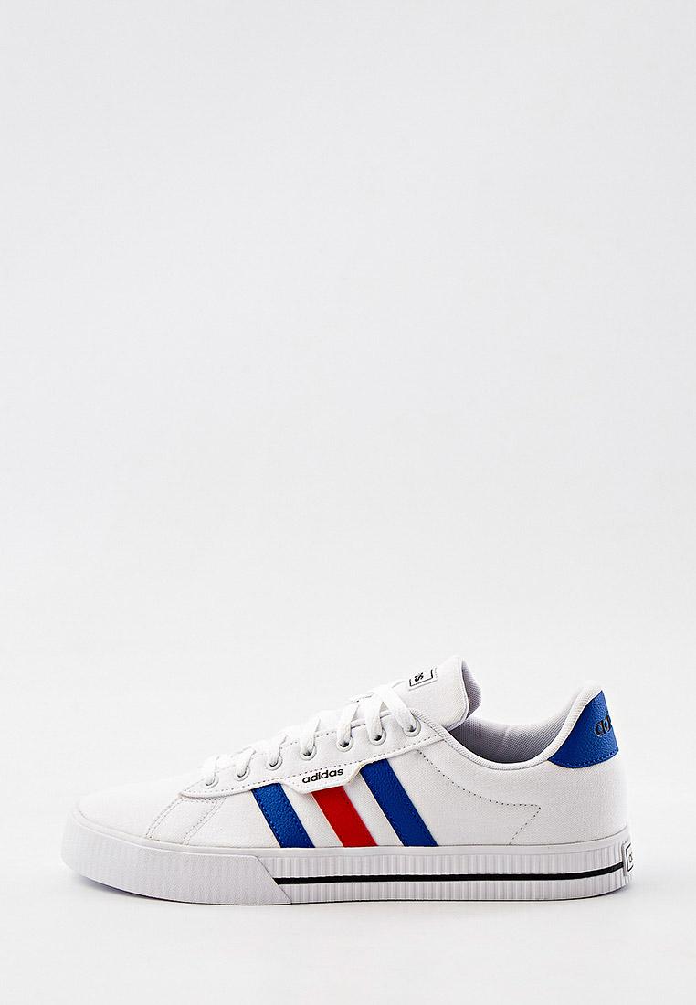 Мужские кеды Adidas (Адидас) H04578