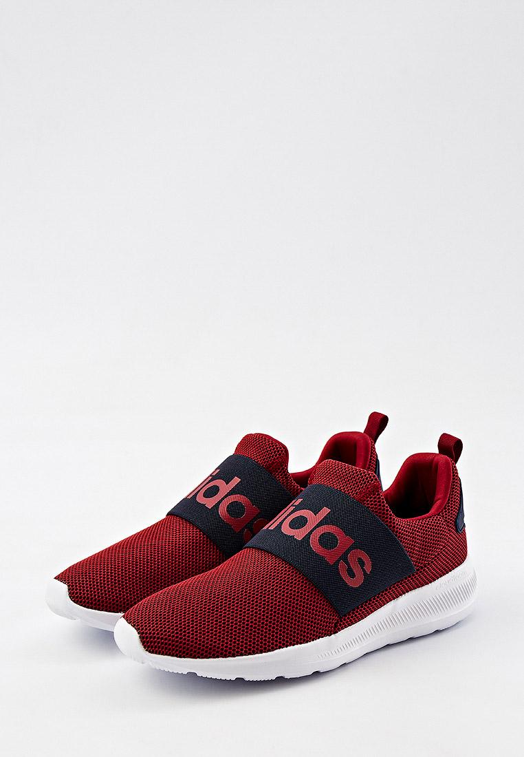 Мужские кроссовки Adidas (Адидас) H04829: изображение 2