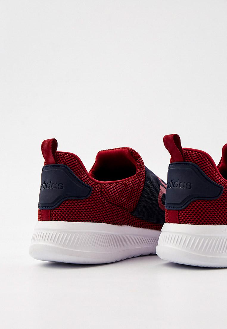 Мужские кроссовки Adidas (Адидас) H04829: изображение 4