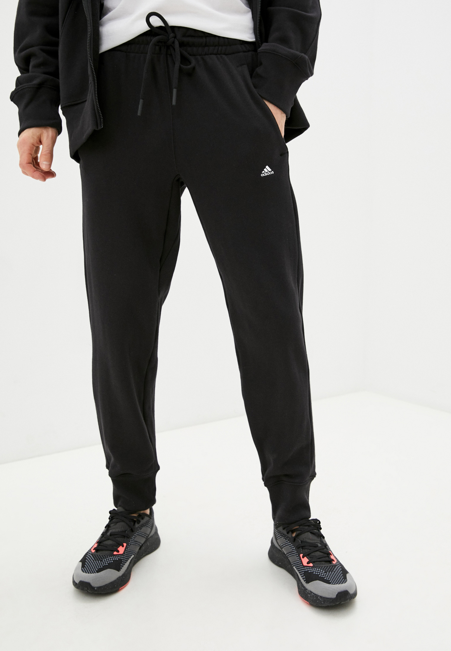 Мужские спортивные брюки Adidas (Адидас) H45374