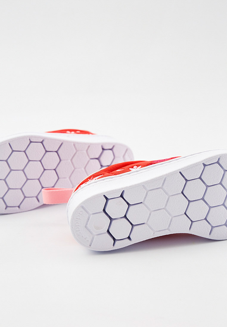 Кеды Adidas Originals (Адидас Ориджиналс) Q46303: изображение 5