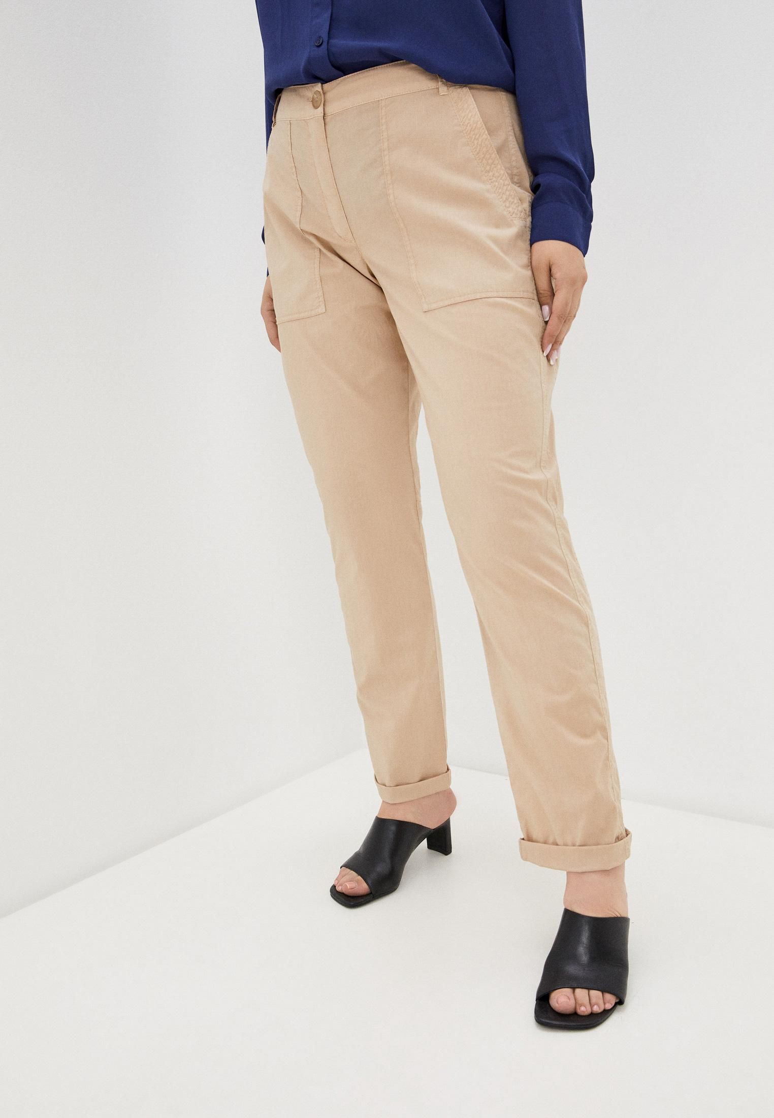 Женские прямые брюки Betty Barclay 6435/2308: изображение 1