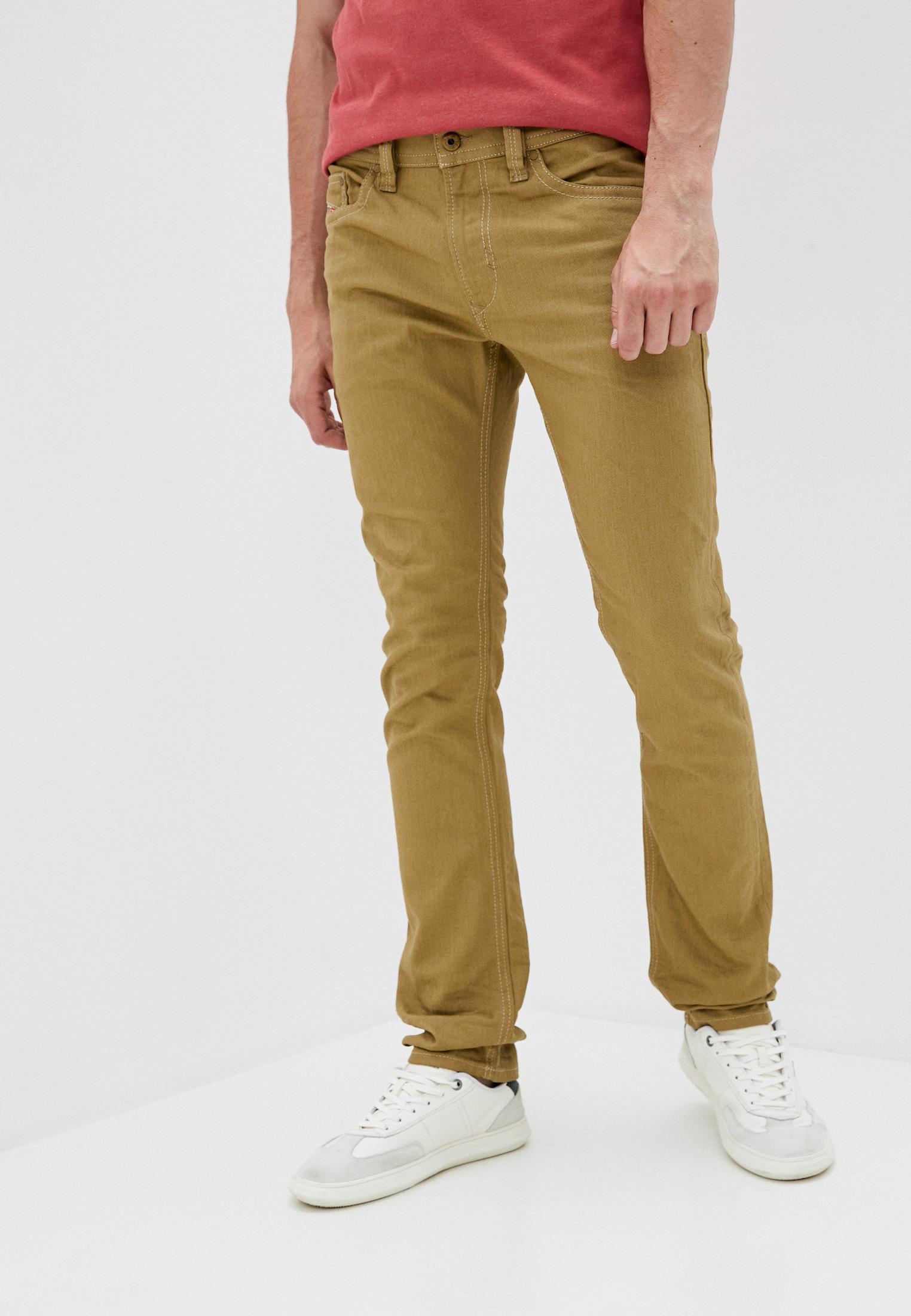 Мужские повседневные брюки Diesel (Дизель) 00CRAC0847E