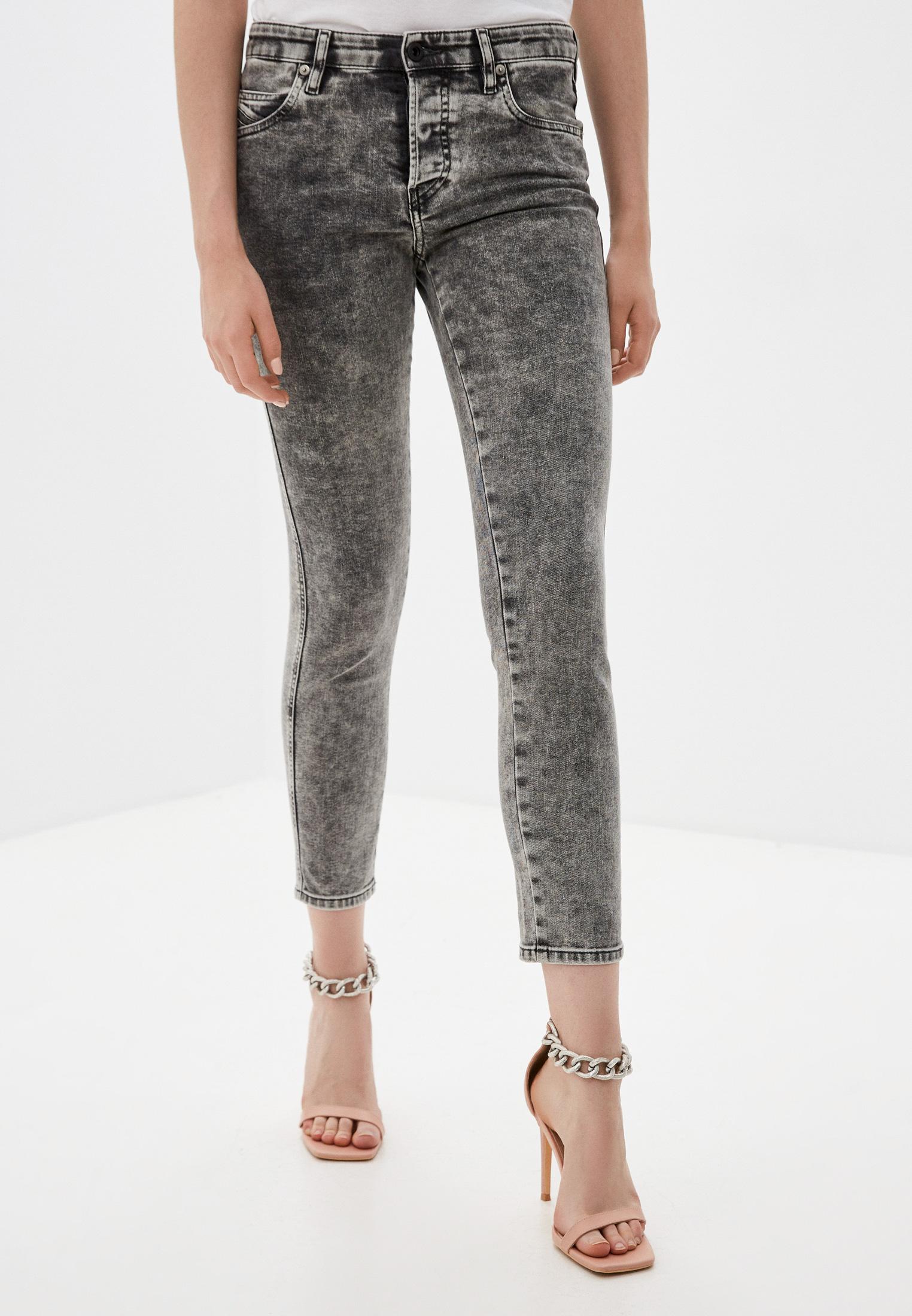 Зауженные джинсы Diesel (Дизель) 00S7LY069FK