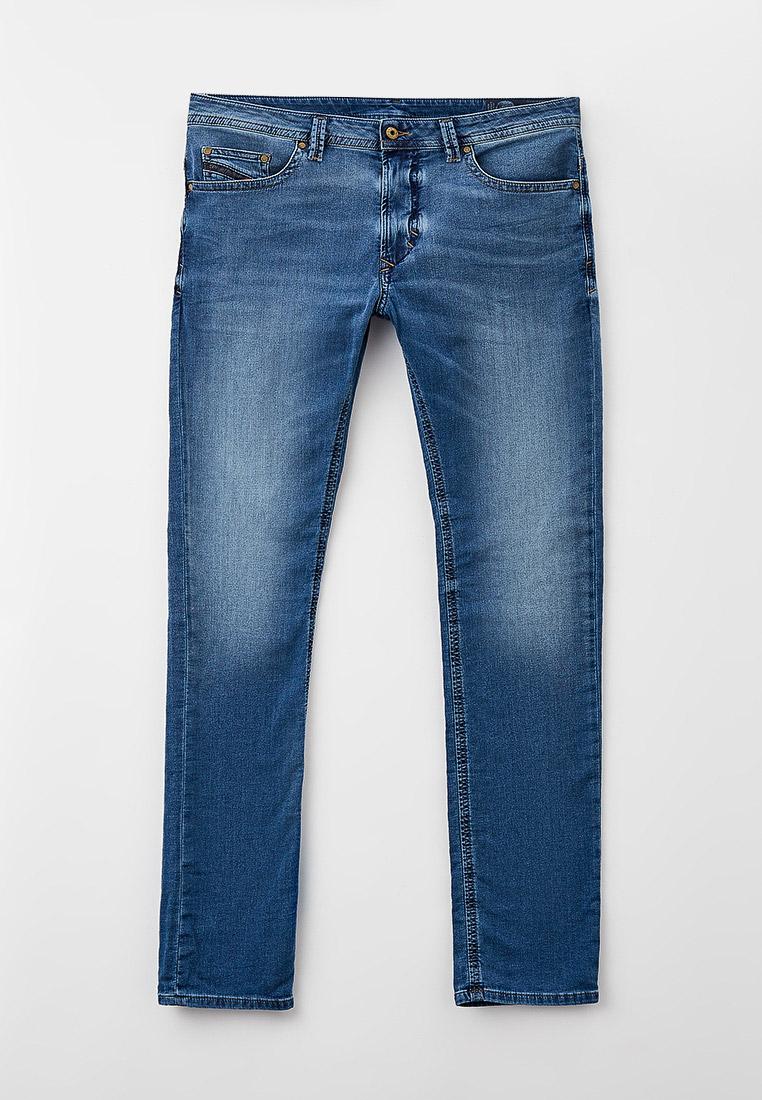 Мужские зауженные джинсы Diesel (Дизель) 00S5BL084CZ