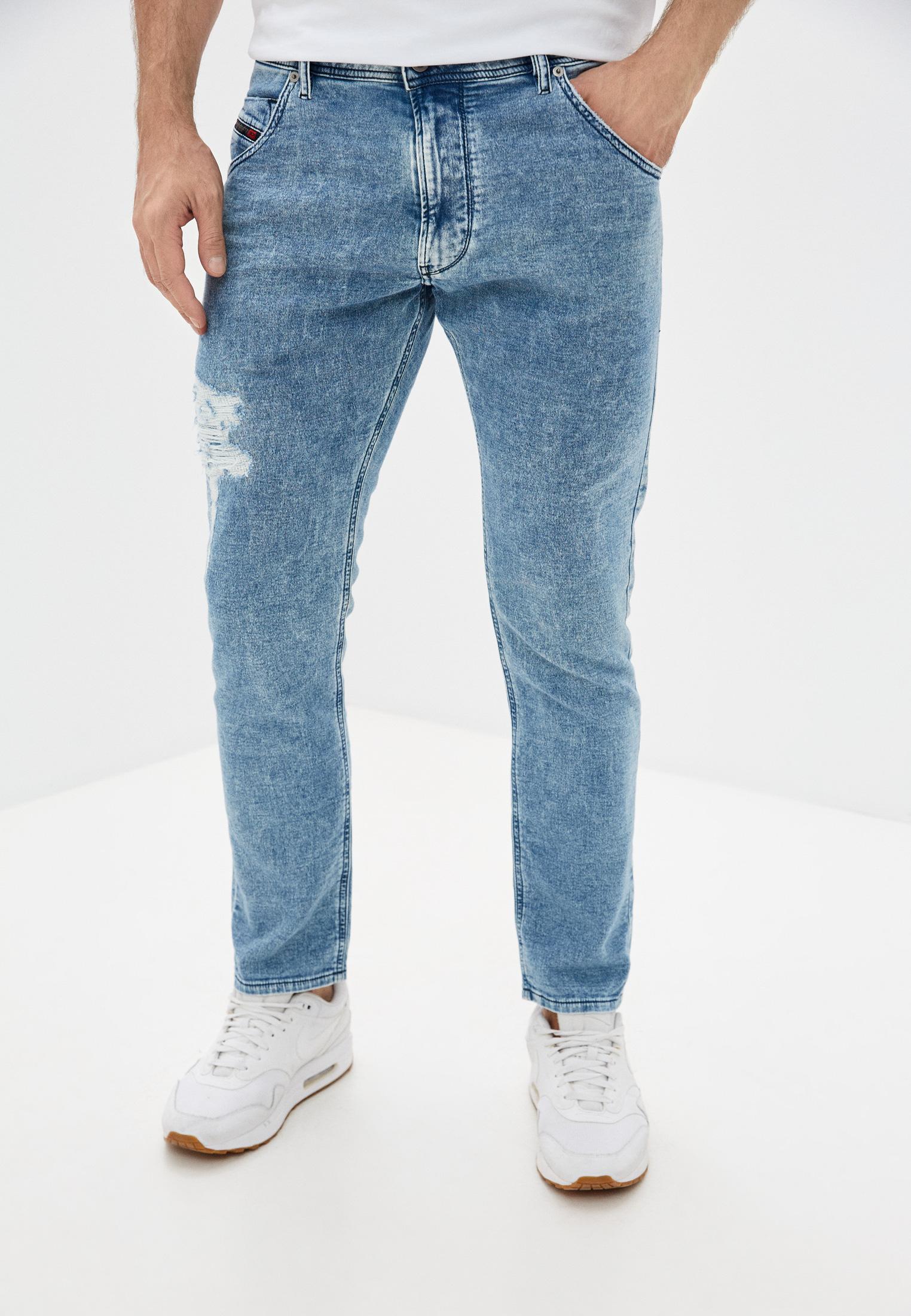 Зауженные джинсы Diesel (Дизель) 00SE2S084PV