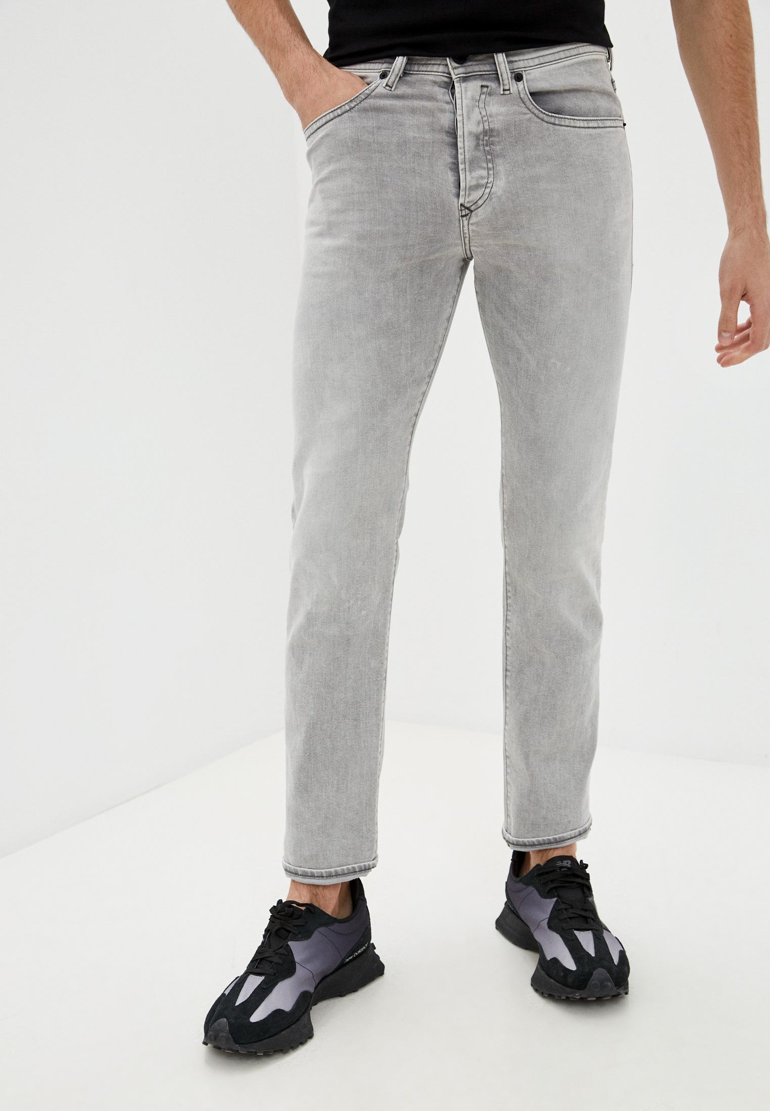 Зауженные джинсы Diesel (Дизель) 00SDHB0684I