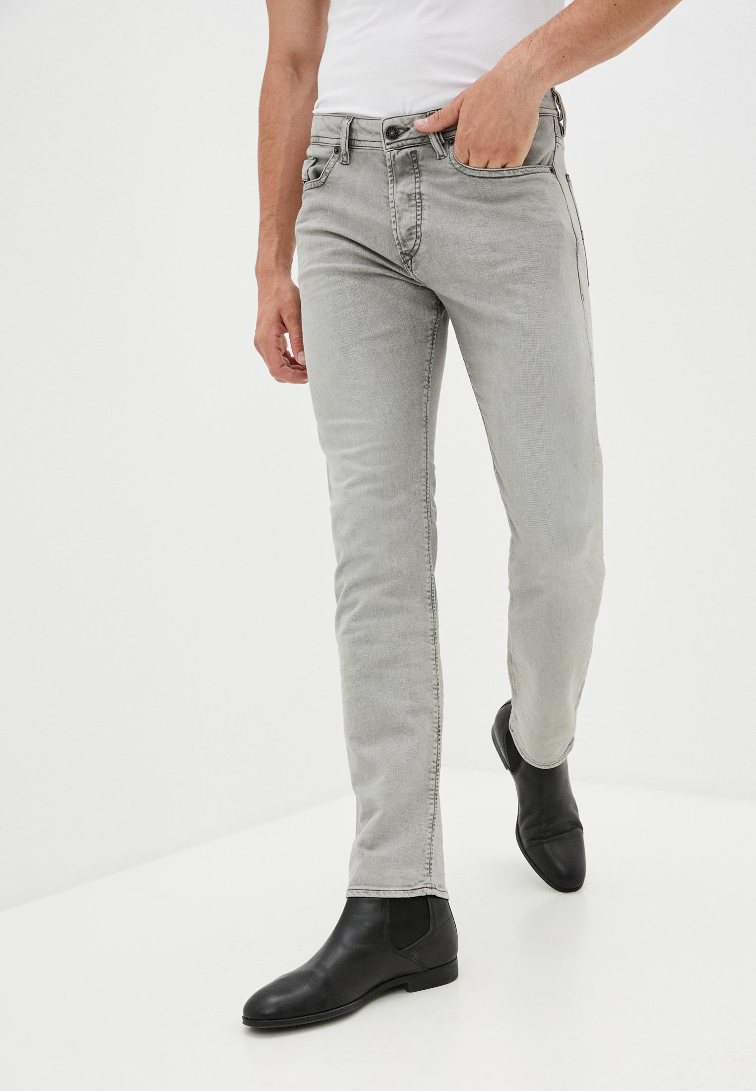 Мужские прямые джинсы Diesel (Дизель) 00SDHB069II