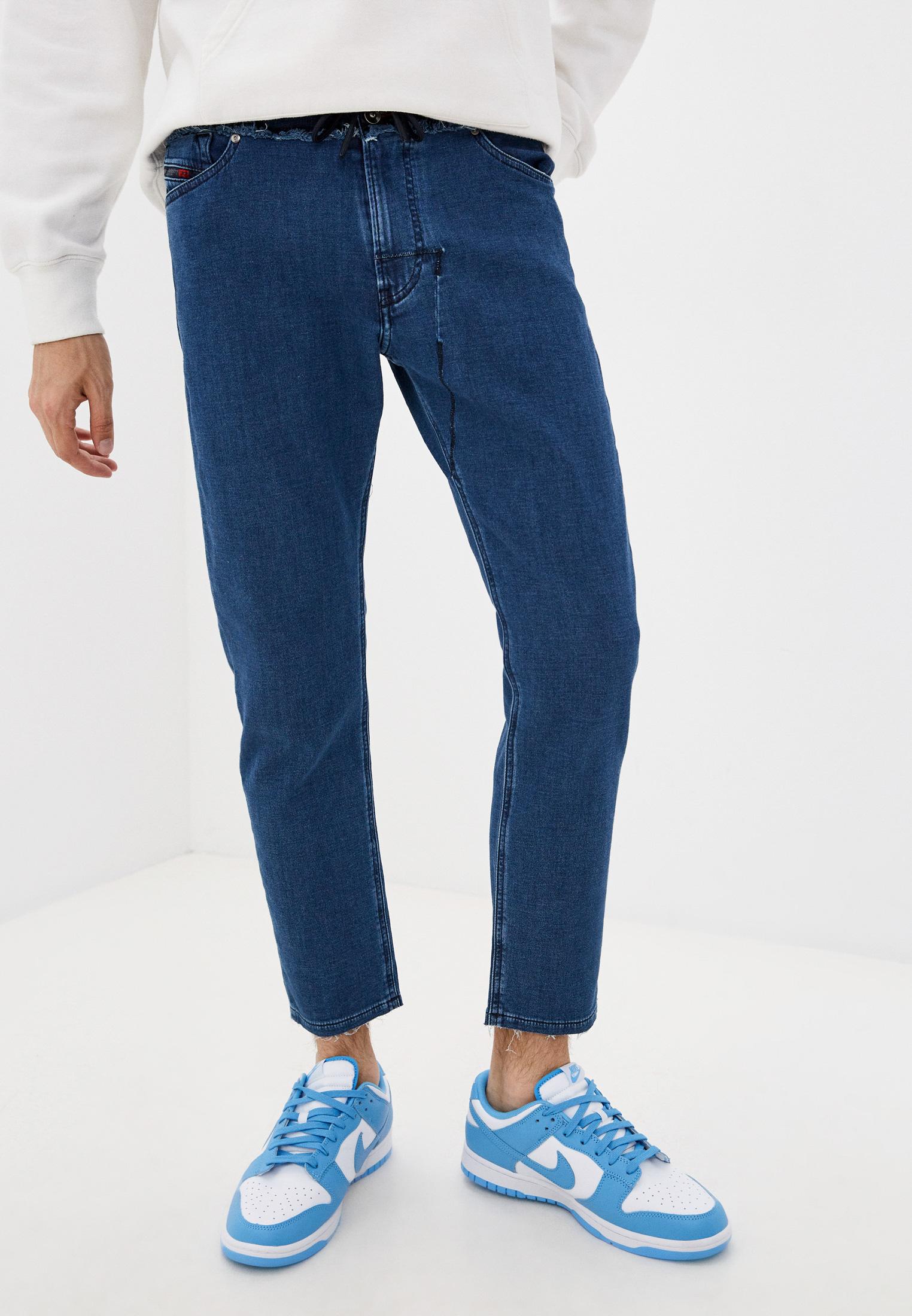 Мужские зауженные джинсы Diesel (Дизель) 00SE2J084PS