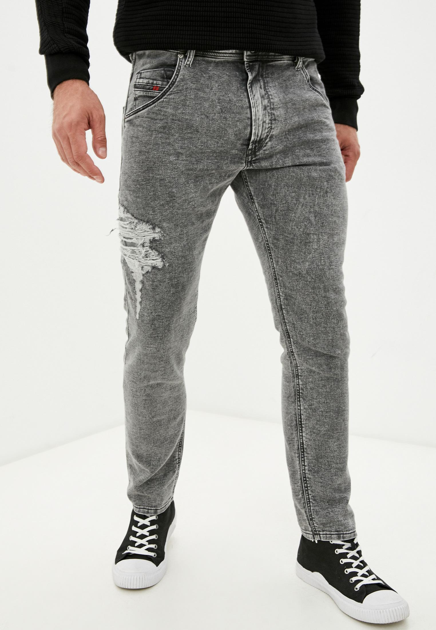 Зауженные джинсы Diesel (Дизель) 00SE2S0689D