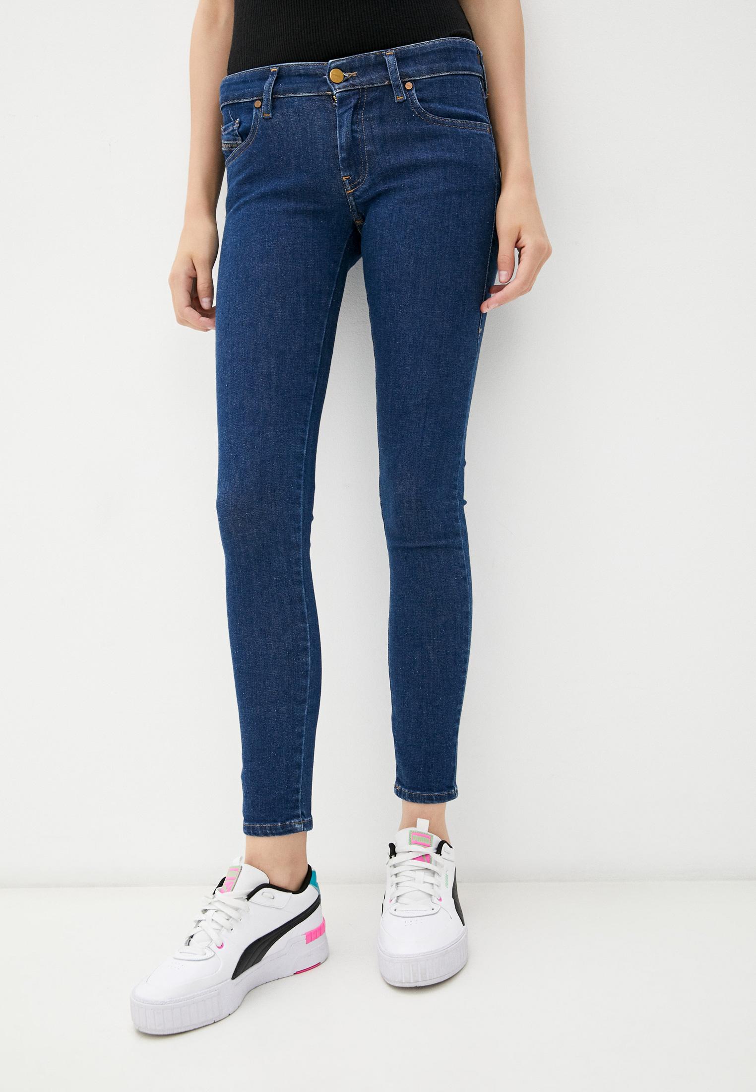 Зауженные джинсы Diesel (Дизель) 00SGSQ082AA
