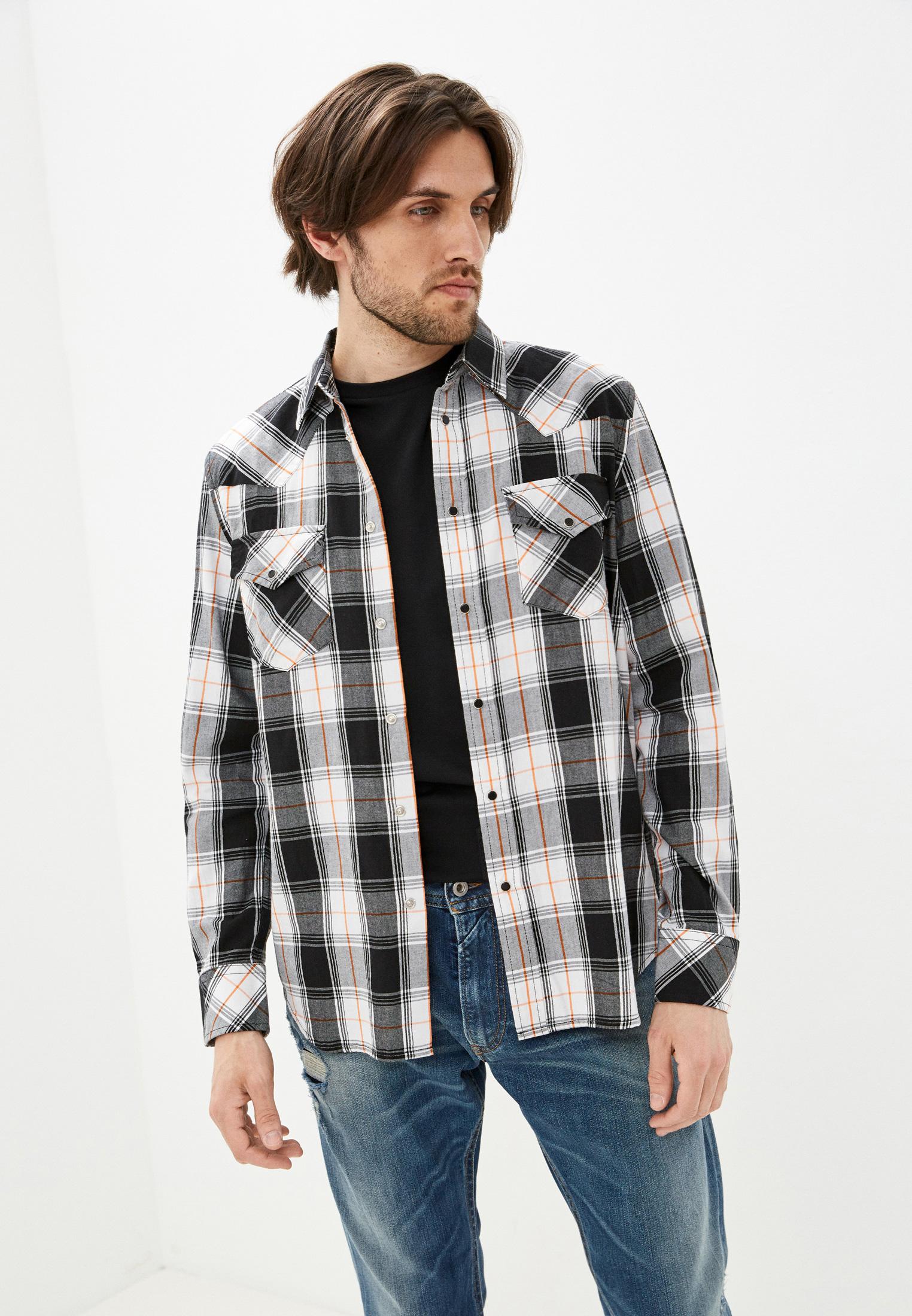 Рубашка с длинным рукавом Diesel (Дизель) 00SMAX0QAVI