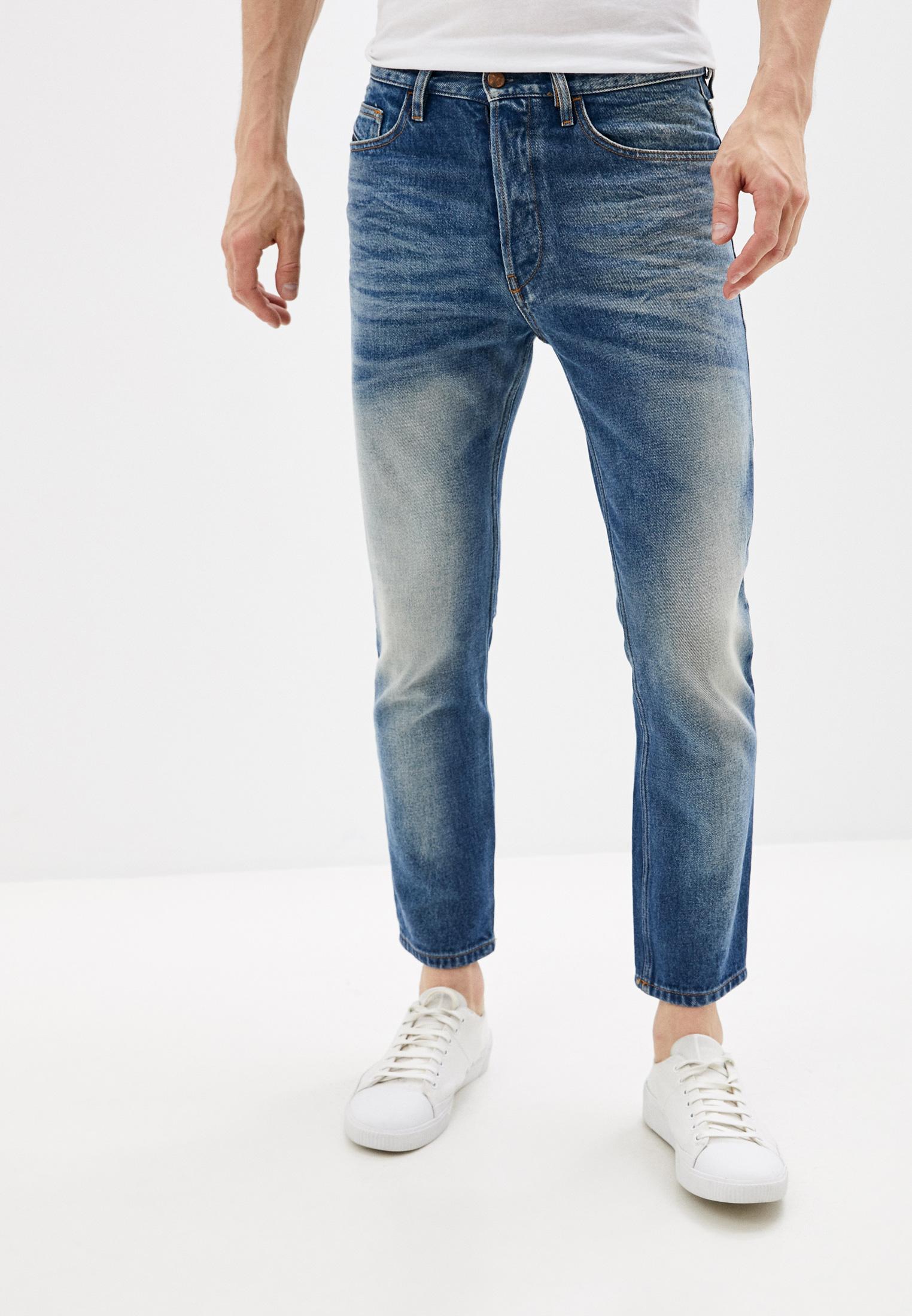 Зауженные джинсы Diesel (Дизель) 00SMXC0076Y