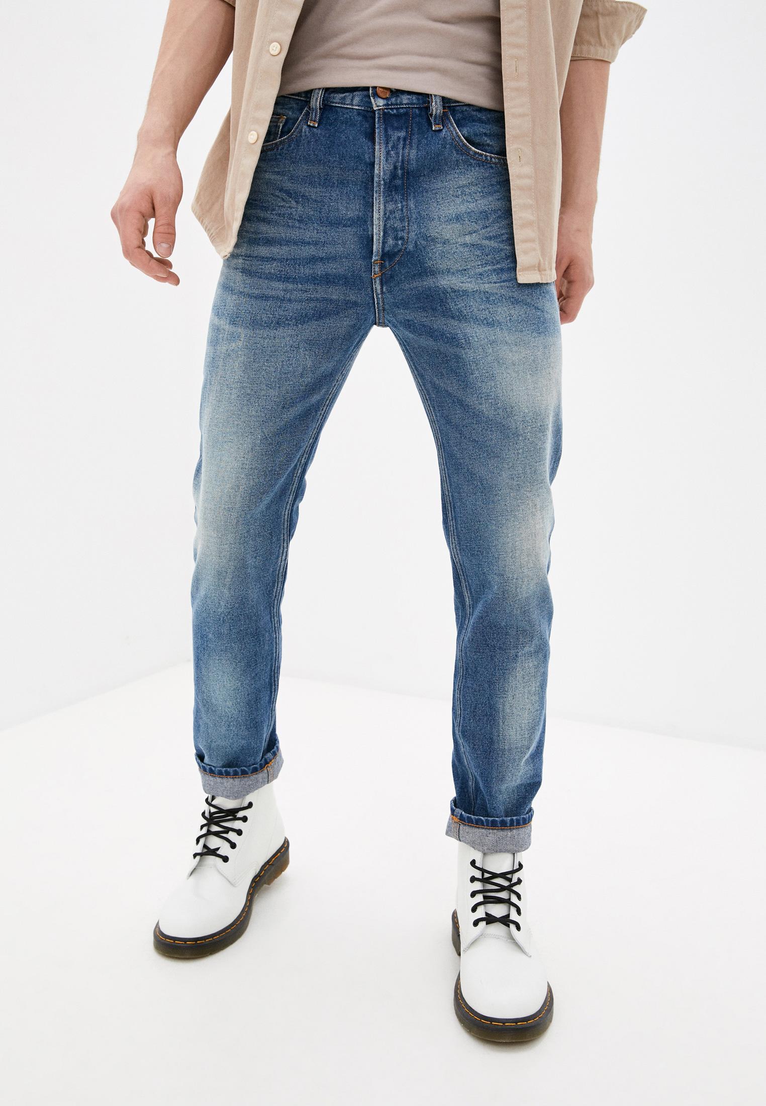 Зауженные джинсы Diesel (Дизель) 00SMY70076Y