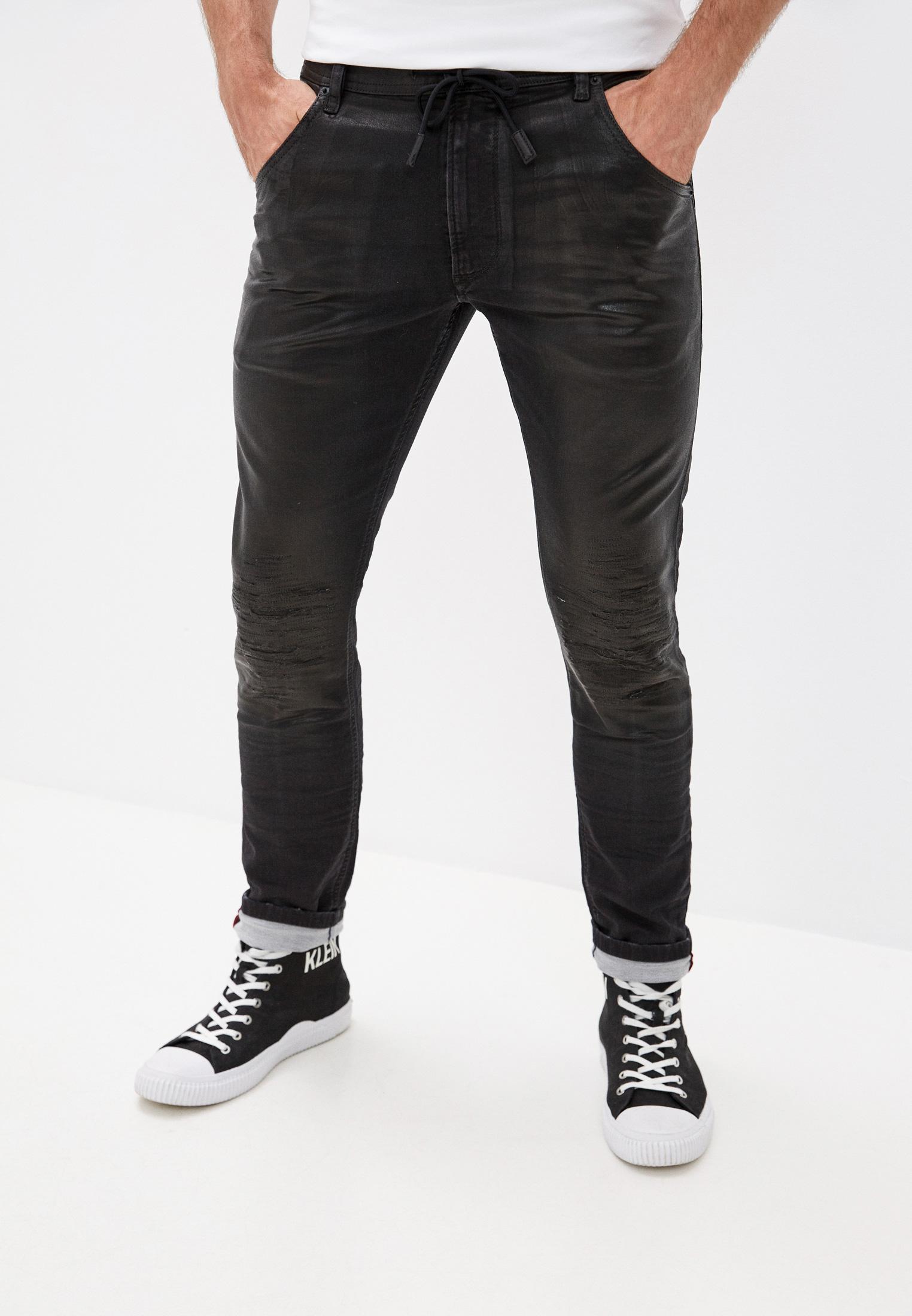 Мужские повседневные брюки Diesel (Дизель) 00SU3F084JB