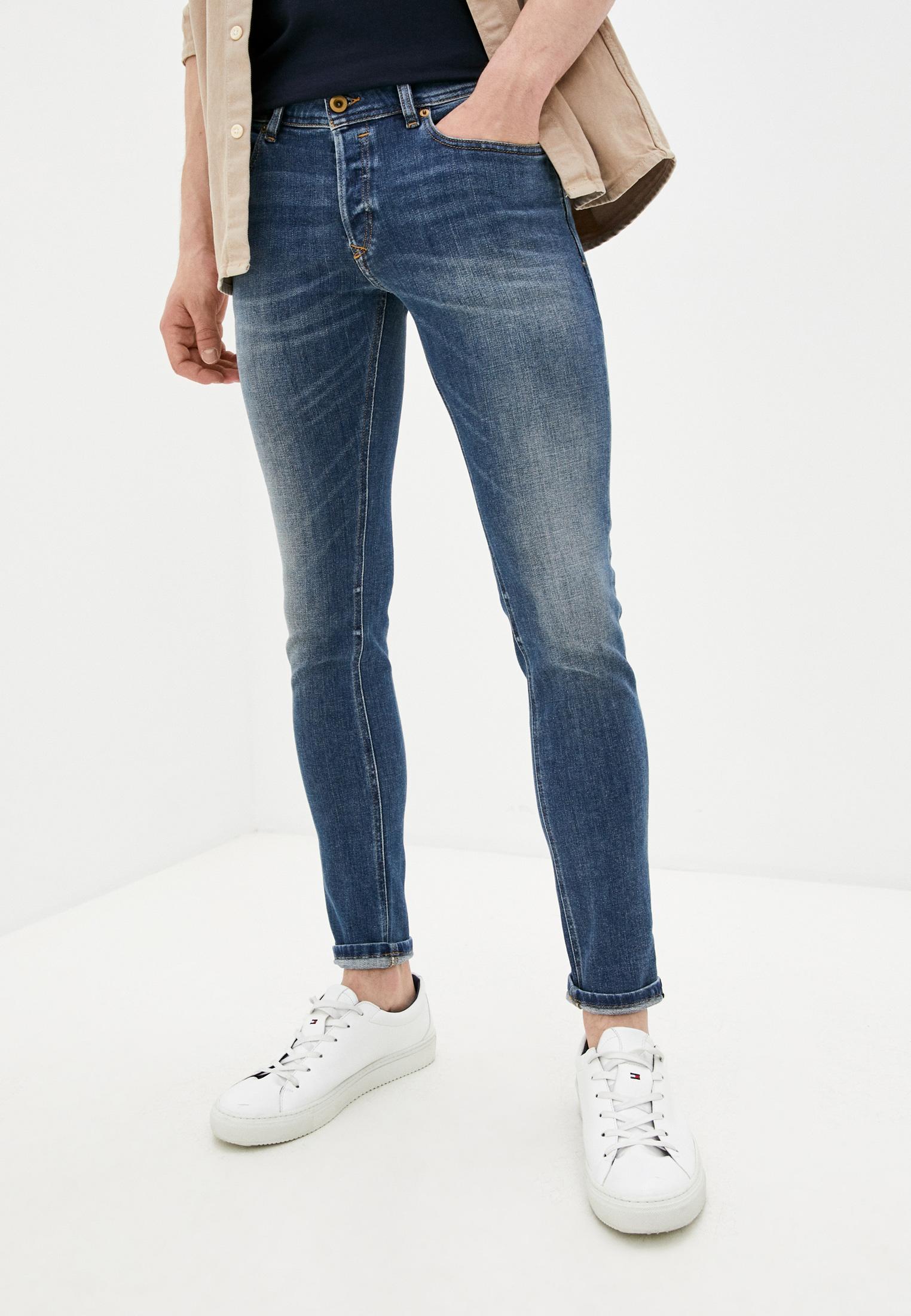 Зауженные джинсы Diesel (Дизель) 00SWIC084AM